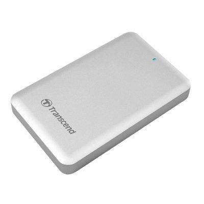 *╯新風尚潮流╭* 創見 APPLE專用 USB 3.0 Thunderbolt 行動硬碟 2TB TS2TSJM300