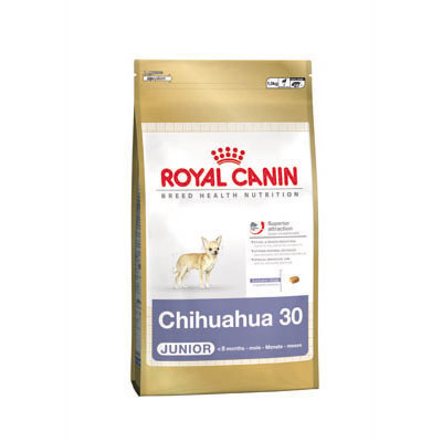 Royal Canin 法國皇家 PRCJ30 吉娃娃幼犬 1.5kg/1.5公斤
