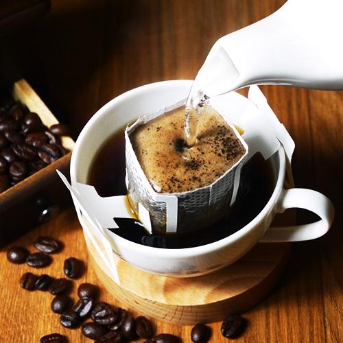 【買一送一】濾掛咖啡曼特寧風味100入*1 (10克裝