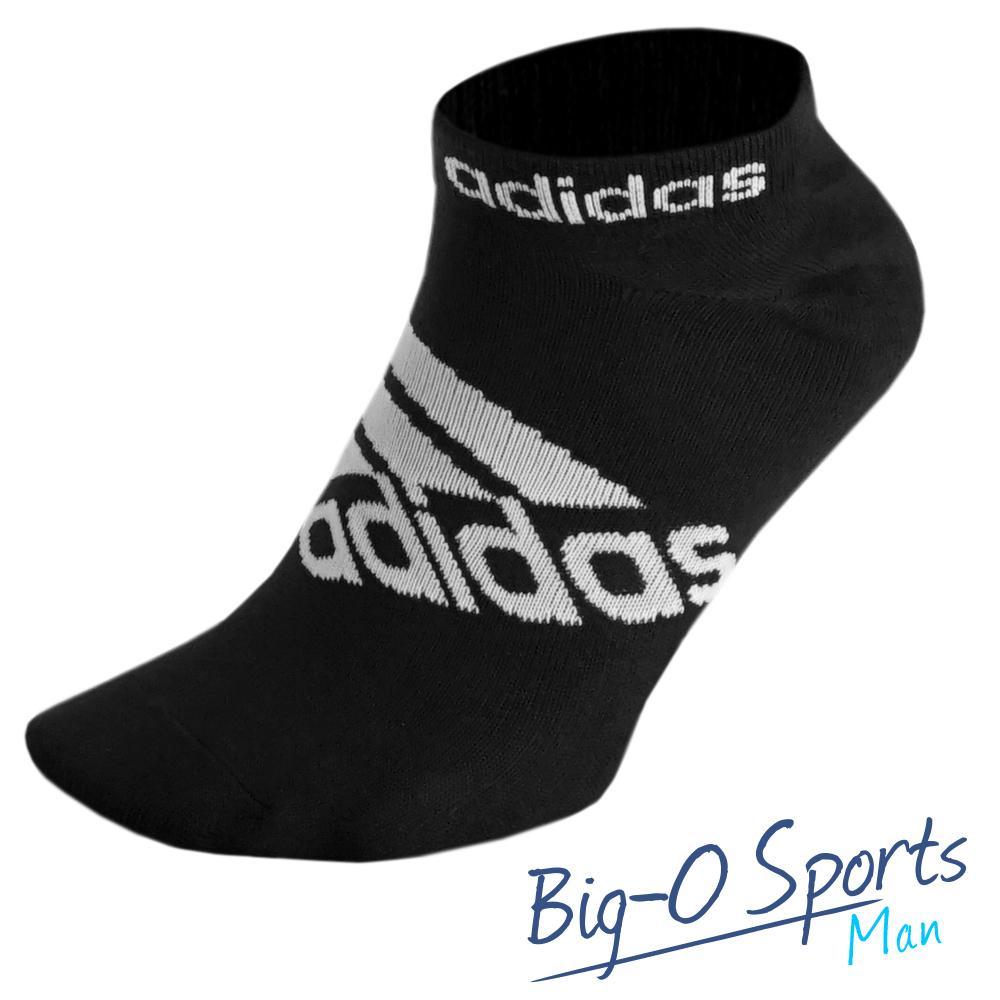 ADIDAS 愛迪達 3S PER N-S HC6P    休閒運動襪  AA2277 Big-O Sports
