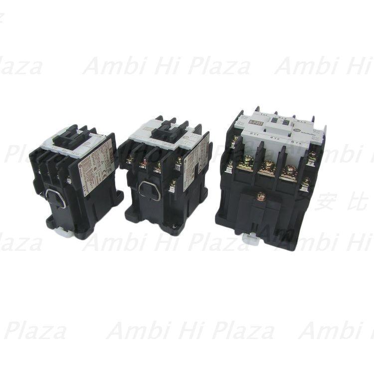 士林電機 電磁接觸器S-P11 (1入)