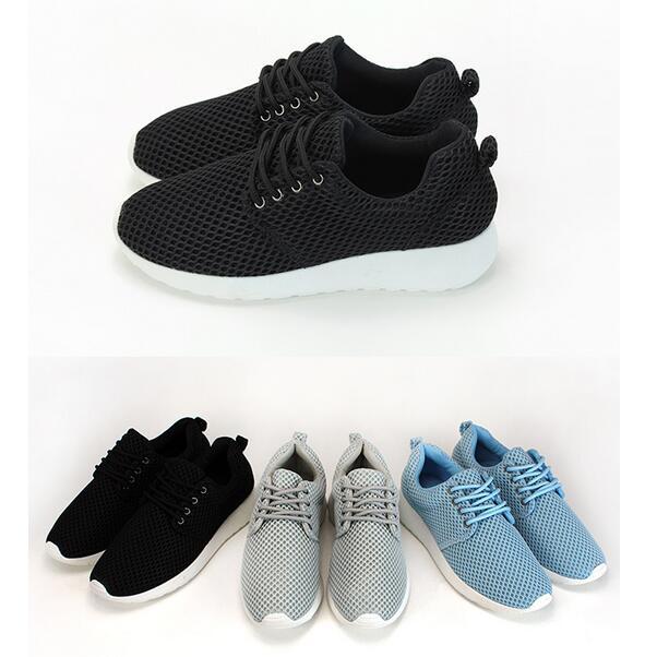 【My style】富發牌-R12 透氣時尚慢跑鞋 水藍.黑.灰,23-25號。任兩雙免運