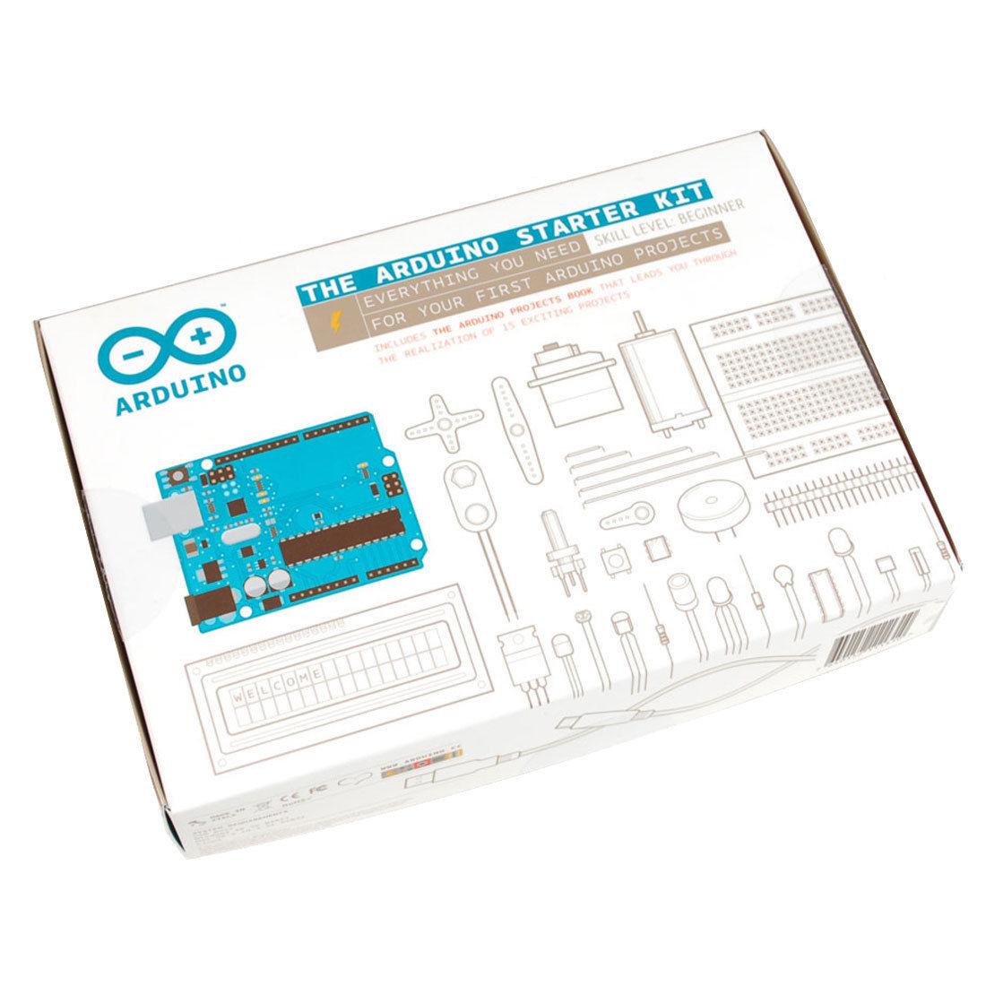 [生活好漾] Arduino Starter Kit 入門套件 開發板