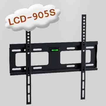 LCD-905S液晶/電漿/LED電視壁掛安裝架(27~47吋) **本售價為每組價格**