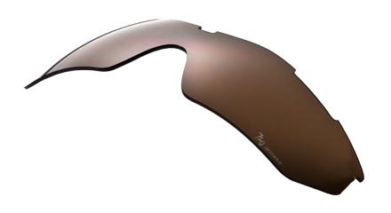 【【蘋果戶外】】720armour L948-B10-H Hitman 替換鏡片 備片 Polycarbonate 茶片 增加影像清晰度