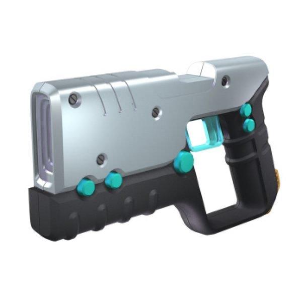 *╯新風尚潮流╭*OEO 藍芽3.0無線傳輸 ShoxWave 遊戲機 Bluetooth Gun 藍芽 3D 射擊 體感遊戲槍 Gun
