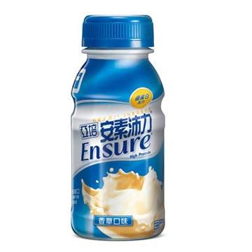 永大醫療~亞培安素沛力(隨身瓶)237ml x24瓶特惠價1500元