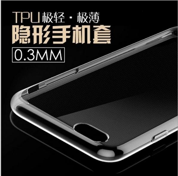 【少東商會】清水套 透明套 iPhone 6S iP6S i6 Plus iPhone 5S 4S 手機套 果凍套