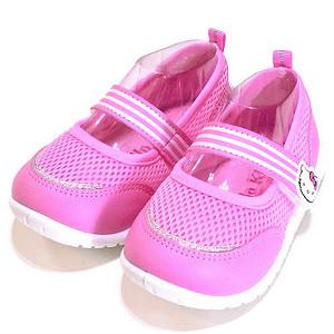 三麗鷗Hello Kitty室內休閒鞋 18號