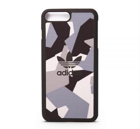 adidas Originals 5.5吋 iPhone 7 PLUS/i7+ 雙材質保護殼 NMD graphic 經典花色 背蓋/手機套/保護套/手機殼