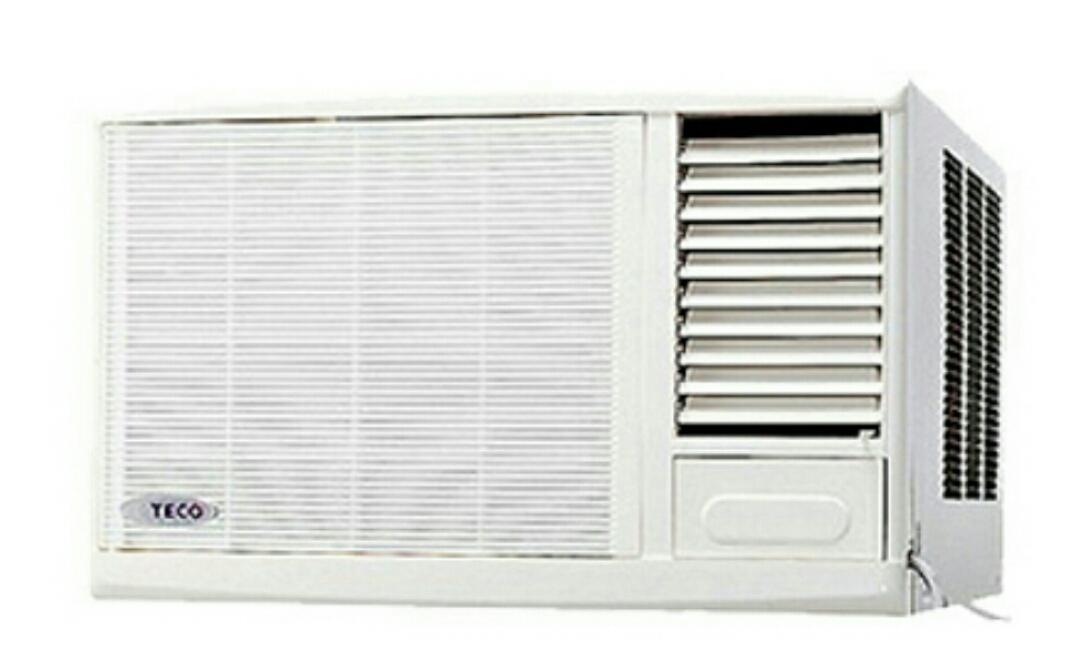 東元TECO【MW63FR3】右吹窗型定頻冷氣【洽客服可享優惠】