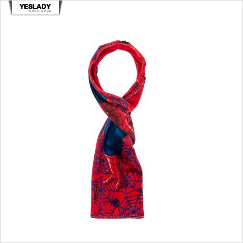 yeslady 保暖迪士尼系列圍巾