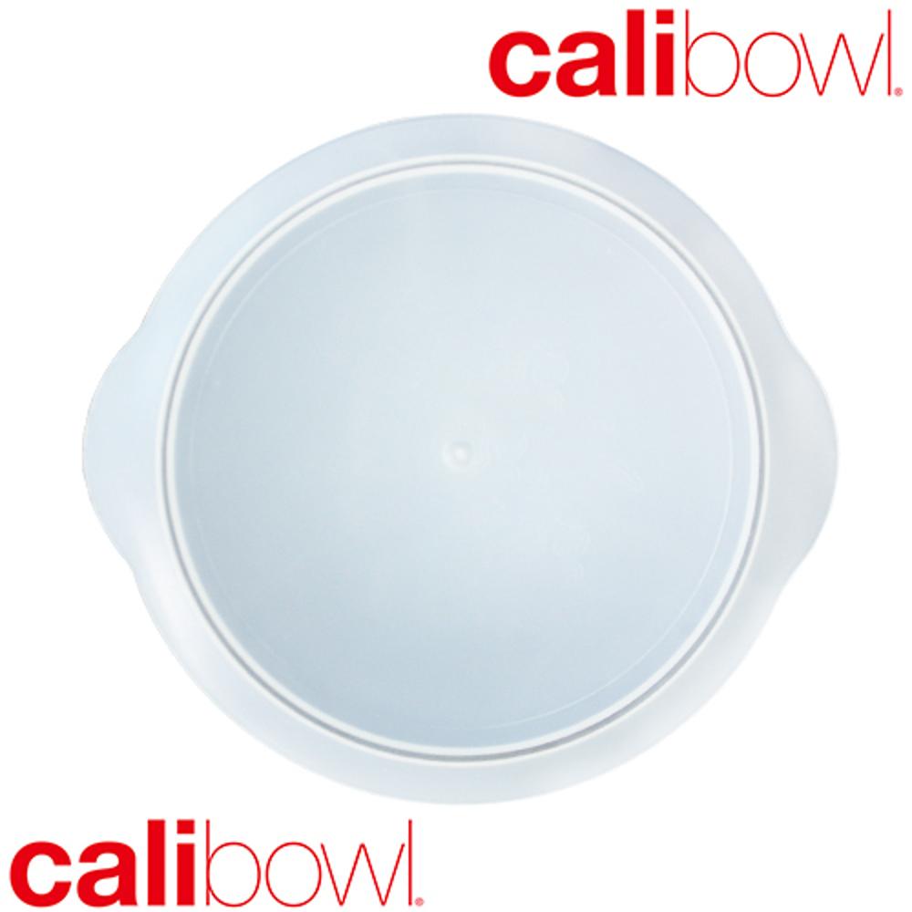 美國 Calibowl 專利防漏幼兒學習碗/吸盤碗 12oz專用上蓋*夏日微風*