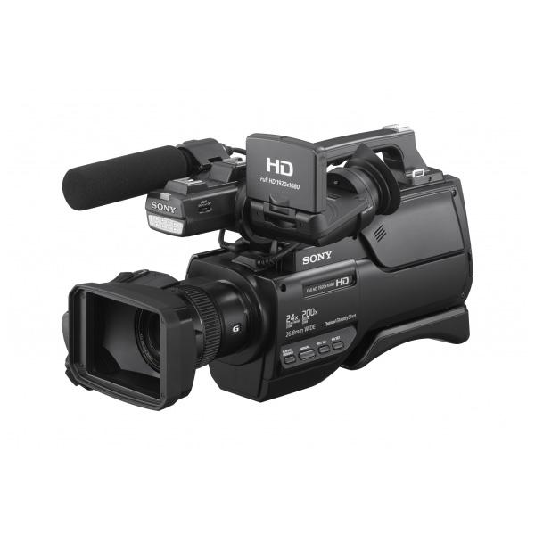 【新博攝影】Sony HXR-MC2500 業務用數位攝影機 (分期0利率;台灣索尼公司貨)