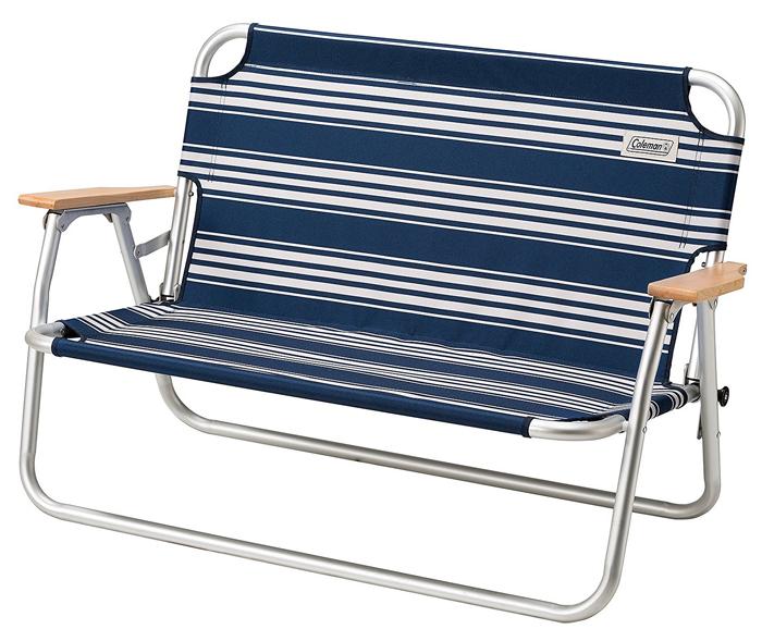 【鄉野情戶外用品店】 Coleman |美國| 樂活摺疊長椅/休閒椅 露營椅 摺疊椅/CM-31287M000