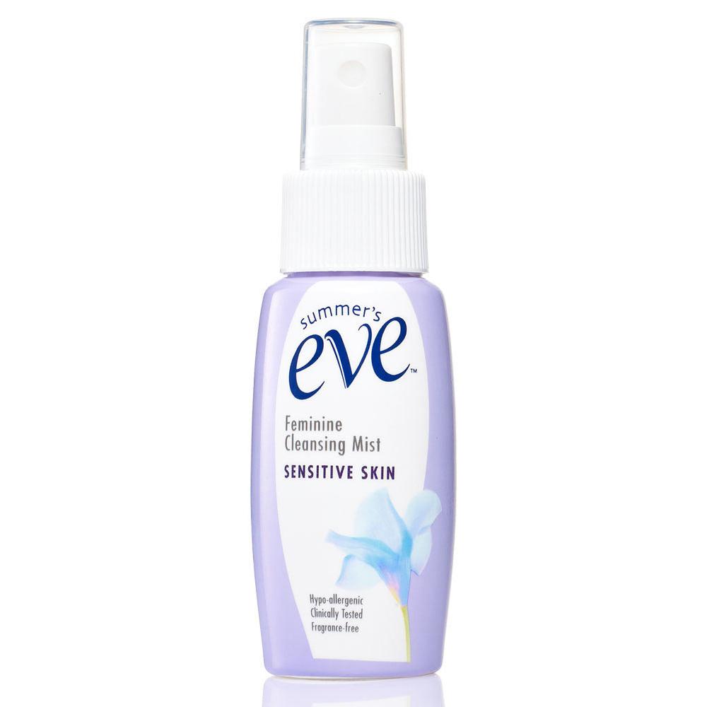 EVE 舒摩兒 護理噴劑(加護型專業升級配方)59ml 公司貨中文標 PG美妝