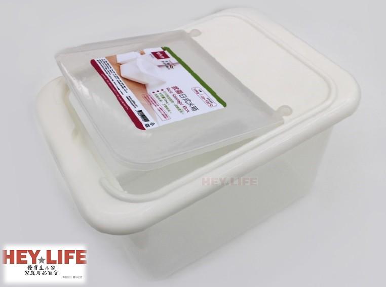 【HEYLIFE優質生活家】美廚掀蓋日式米箱15kg 米桶 米 筒 台灣製 品質保證