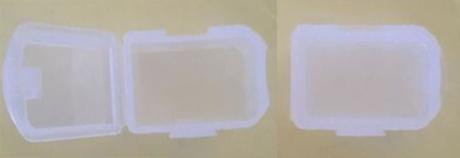 (隨機出貨)可以拆/可組裝的藥盒 可以多格拼裝 一格3元