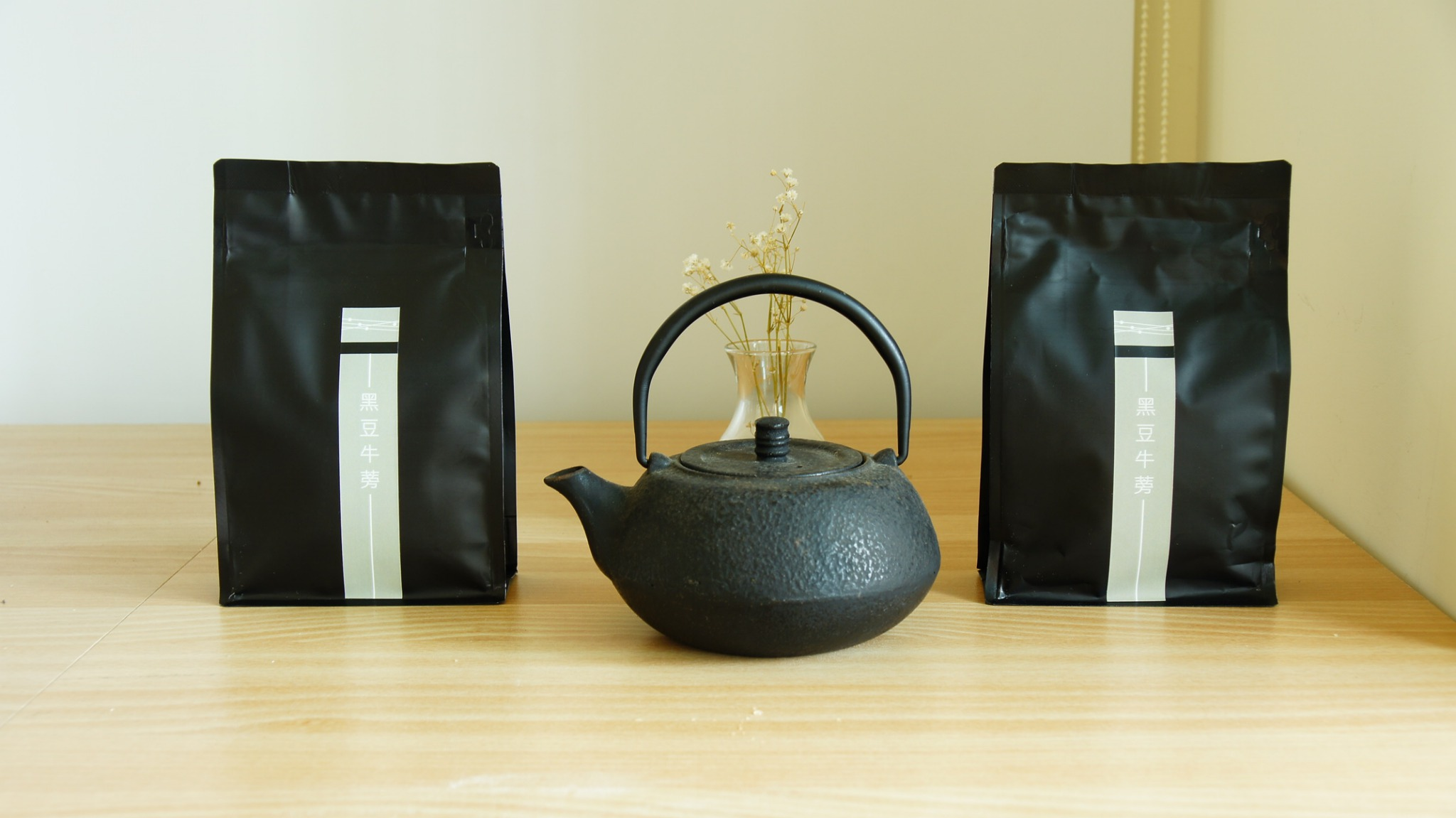 【茶立方】黑豆牛蒡 規格10gx30入