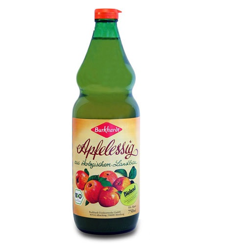 Dr. OKO 有機德國蘋果醋 Organic Apple Cider Vinegar (750ml)**缺貨