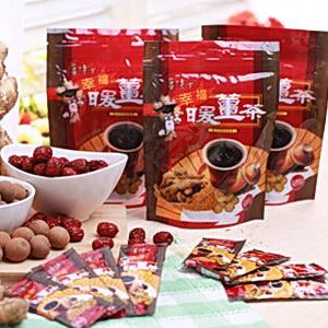 台灣常溫 薑博士 幸福暖薑茶 16g/鋁箔包,10包/袋