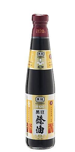 三鷹 黑龍 春蘭級黑豆蔭油(清)