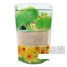 康健 纖維粉/有機園 纖維粉 200g