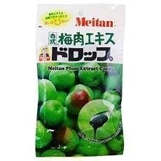 梅丹本舖 青梅精糖果100g