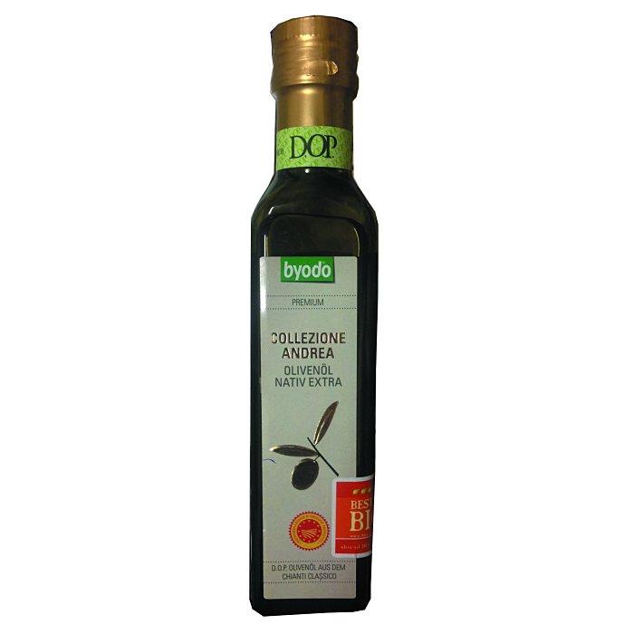Byodo 德國D.O.P 特級初榨橄欖油 250ml 12瓶組
