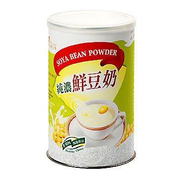 康健生機 有機園 純濃鮮豆奶 500g