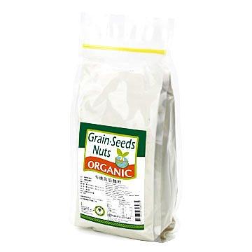 有機園 有機高筋麵粉