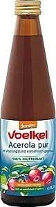Voelkel有機西印度櫻桃汁330ml