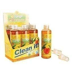 陳月卿橘寶天然洗淨劑VITA-MIX洗劑*6入附噴頭*2 另售維他美仕Vita-Mix精進型5200