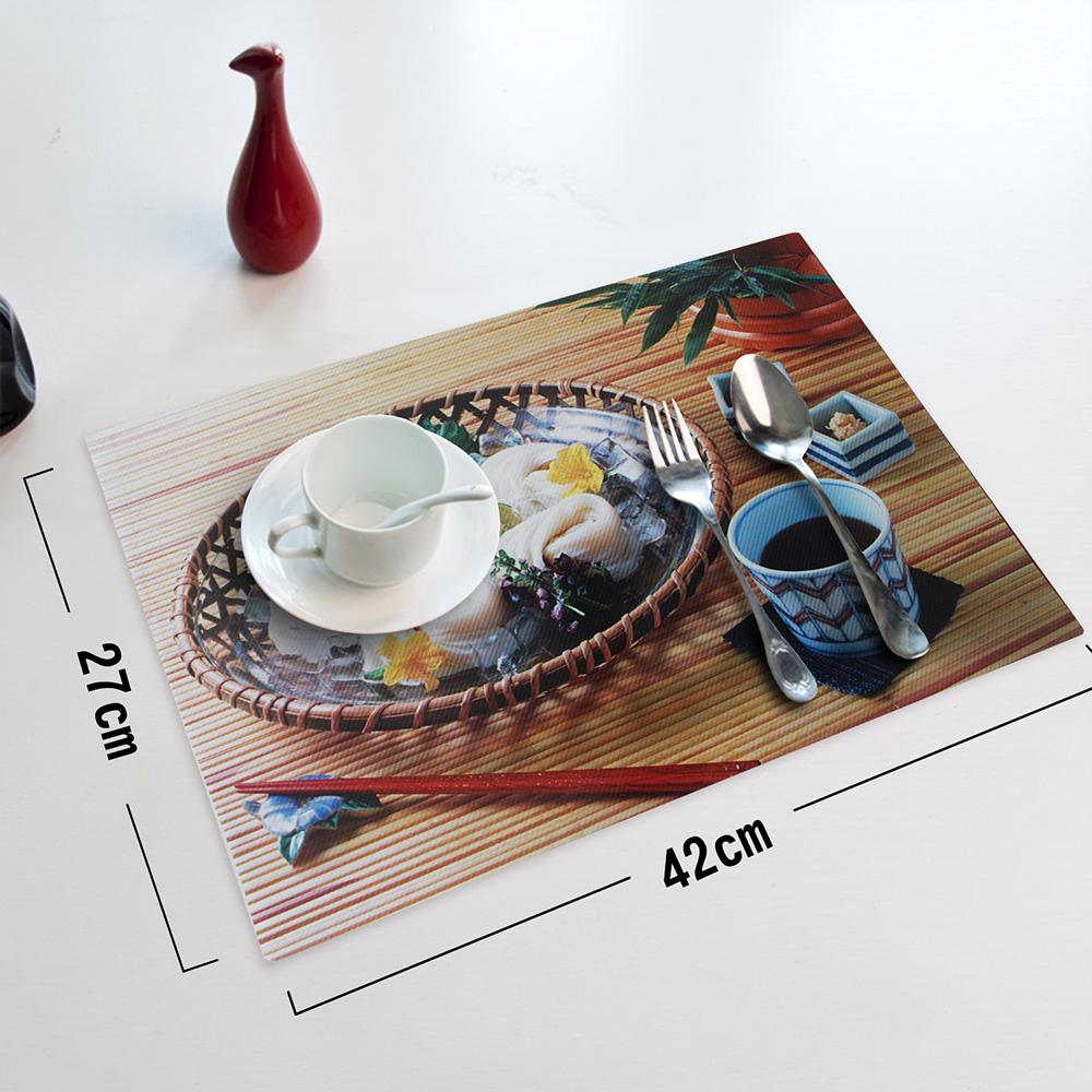 【巴芙洛】防水實用餐墊10片特惠價-不挑款