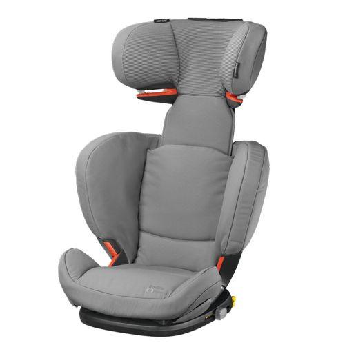 ★衛立兒生活館★Maxi-Cosi RodiFix 兒童安全座椅/汽座-Concrete Grey