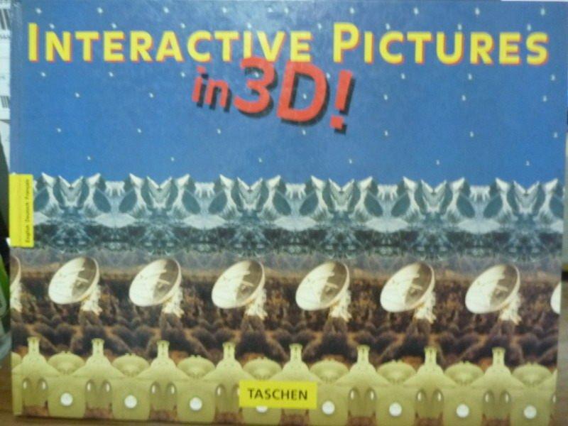【書寶二手書T9/原文書_QMU】Interactive Pictures_Ed Burkhard