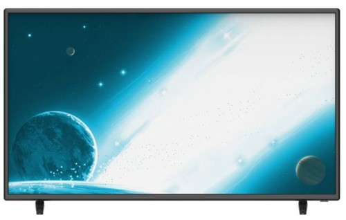 NEOKA新禾 43吋液晶顯示器+視訊盒 43NS65