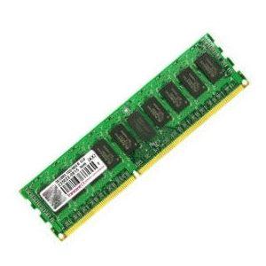 *╯新風尚潮流╭*創見伺服器記憶體 1G DDR3-1333 ECC REG TS128MKR72V3U
