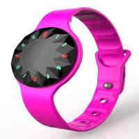 【 樂客生活 】下殺359 2015新款 智能手環 計步器 健康睡眠 監測 手表腕帶
