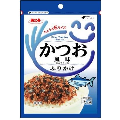 濱乙女鰹魚香鬆