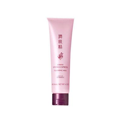 KOSE高絲 涵萃 潤肌精 保濕卸粧乳130g