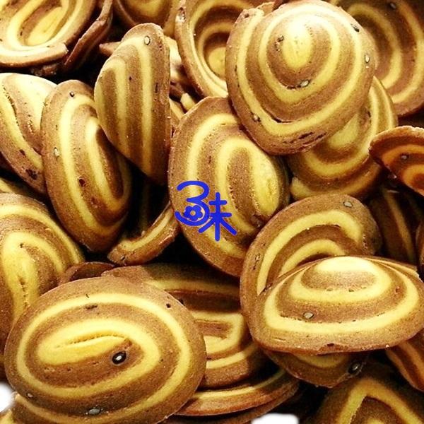 (台灣) 安堡 巧克力錦花餅 1包 600 公克 特價 73 元 (巧克力蛤仔餅 巧克力小耳朵  巧克力耳仔餅 巧克力豬耳朵 )