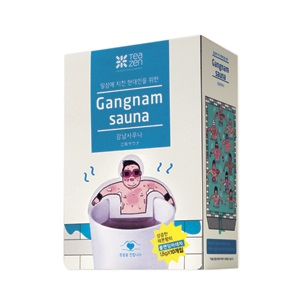 TeaZen茶禪 江南泡湯茶Gangnam Sauna特賣價 $329