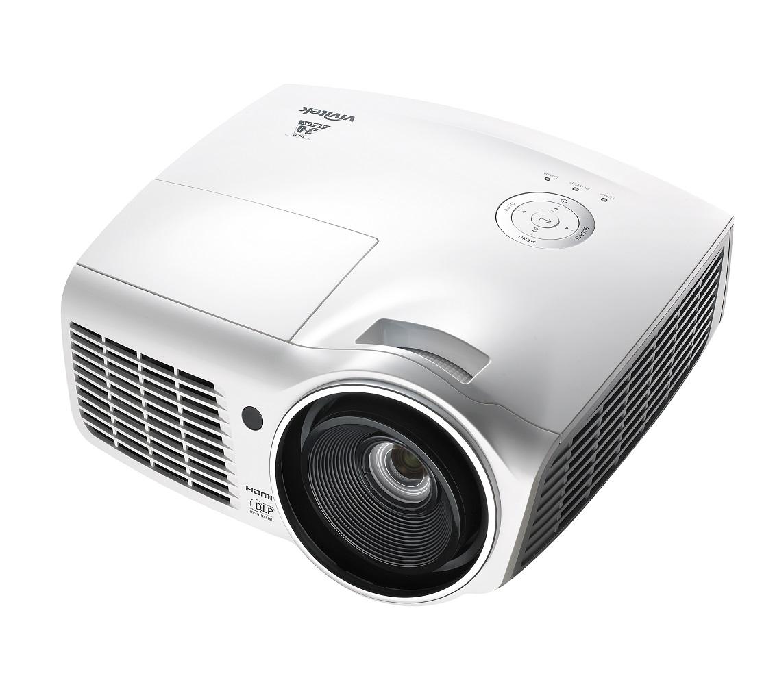 Vivitek 麗訊 DW868  投影機 【零利率】 ※熱線07-7428010