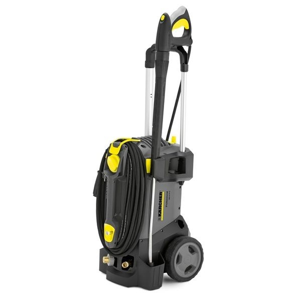 KARCHER 德國凱馳 HD 5/12 C (220V) 商用冷水高壓清洗機【零利率】※熱線07-7428010