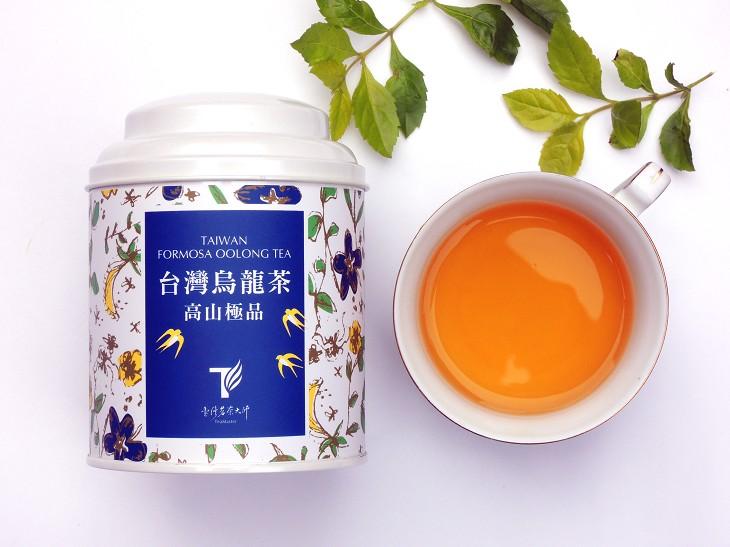 免運【台灣茗茶大師】阿里山高山茶~台灣的驕傲(75g)