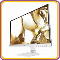ViewSonic  VX2573-SHW 25吋 IPS 銀白無邊框液晶顯示器