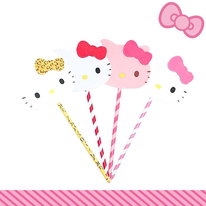 大田倉 日本進口正版 Sanrio 三麗鷗 Hello Kitty 凱蒂貓 棒棒糖手鏡 化妝鏡 隨身鏡