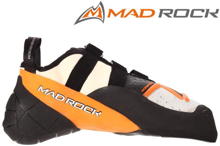 Madrock 攀岩鞋 Demon 2.0