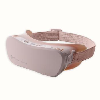 LOURDES AX-KX500pk 蒸氣眼罩(粉紅色)